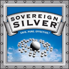 Sovereign Silver box logo 2010 Natural Immunogenics